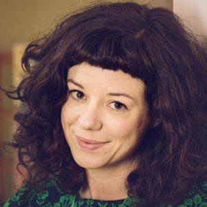 Tanja Angermeier, Designerin Monimari, Buchstaben-Postkarten, Zahlen-Postkarten,
